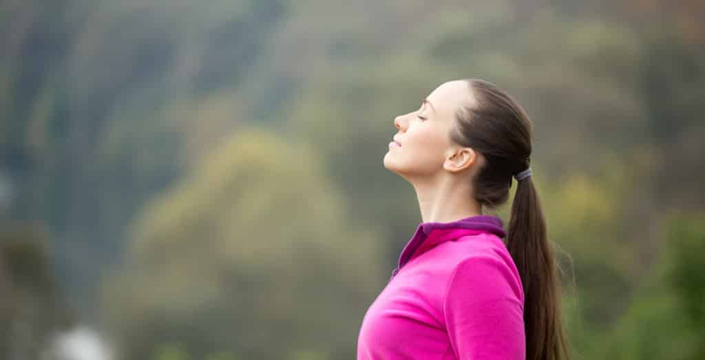 Meditation with Hawaii Natural Therapy