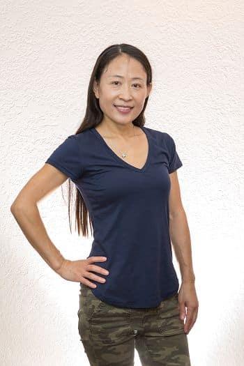 Lining Qu - Honolulu Massage Therapist