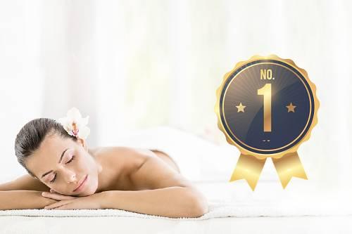 No 1 Massage